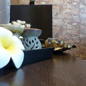 Thai Spa in Casco Viejo, Panama